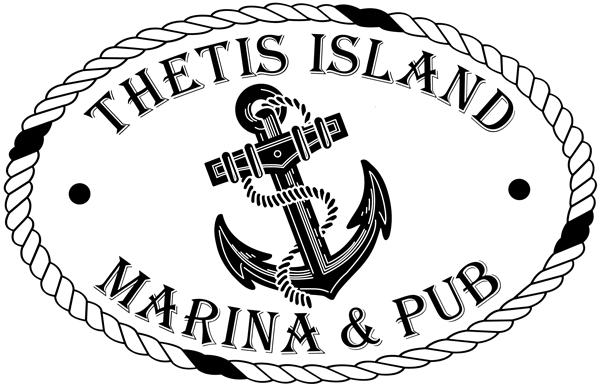 Thetis Island Resort